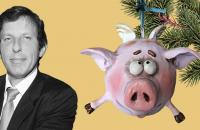 Подарок банкиру - «Финансы»
