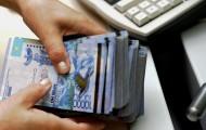 Дневные торги: 378,77 тенге за доллар - «Финансы»