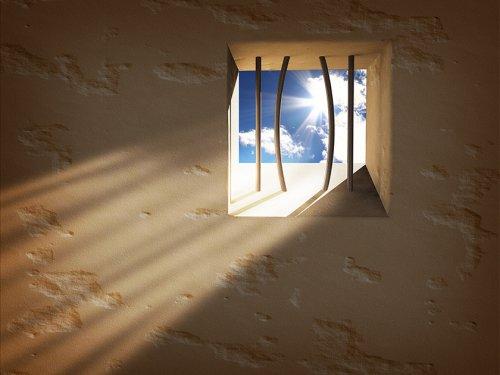 Небо в клеточку: за что сажают банкиров - «Тема дня»