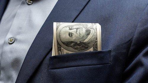 Мечта резидента - «Финансы»
