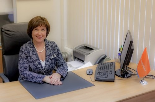 Светлана Ковалева: «Мой принцип в работе - не бойся сложных задач, бойся легких» - «Интервью»