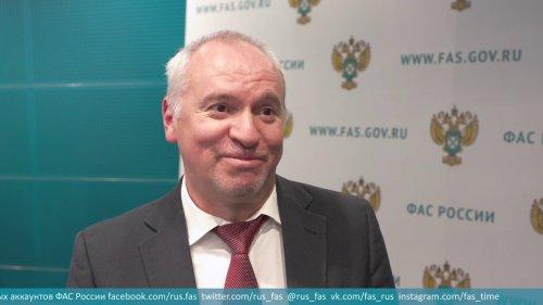 ФАС готова защищать добросовестную конкуренцию и участников алкогольного рынка  - «Видео - ФАС России»