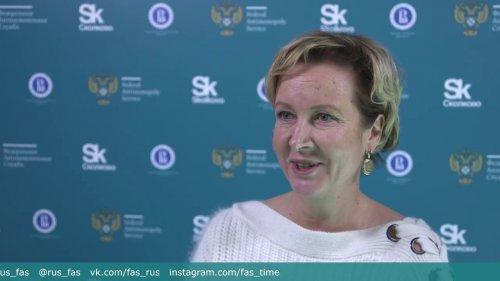 ФАС предлагает странам СНГ новый механизм взаимодействия - вейвер  - «Видео - ФАС России»