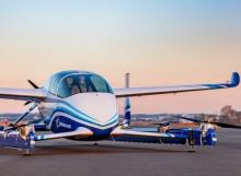 """Boeing провел испытания своего """"летающего такси"""" - «Новости Банков»"""