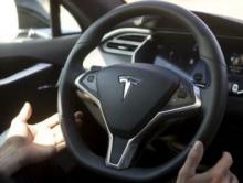 Tesla отозвала более 14 тысяч авто из-за подушки безопасности - «Новости Банков»