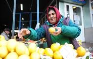 Инфляция с начала года составила 0,5% - «Экономика»