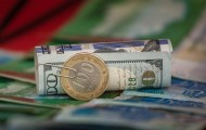 Доллар подорожал до 376 тенге - «Финансы»