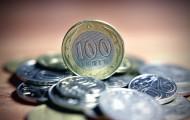 Дневные торги: 376,40 тенге за доллар - «Финансы»