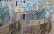 Курс держится возле отметки 376 тенге за доллар - «Финансы»