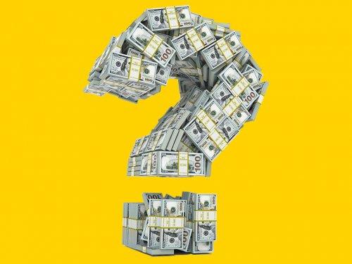 Когда сломается «долларовый пылесос»? - «Тема дня»