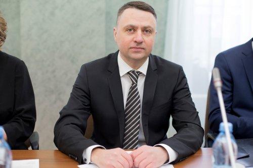 Олег Филиппов, Росбанк: «Биометрия кардинально изменит не только банковский рынок, но и всю нашу жизнь» - «Интервью»
