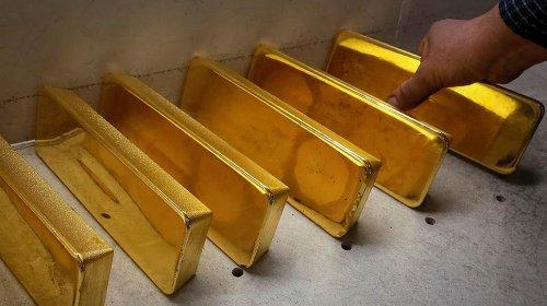 Золото разнесут по счетам - «Финансы»