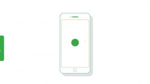 Доступ к банку 24/7 через твой смартфон  - «Видео - Сбербанк»