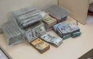 Дневные торги: 376,7 тенге за доллар - «Финансы»