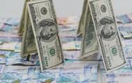 Дневные торги: 377,93 тенге за доллар - «Финансы»