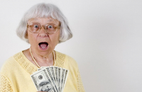 Вкладчик или домовладелец: кто безбедно живет на пенсии? - «Финансы»