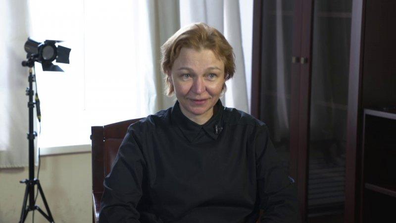 Елена Заева: ФАС как хорошая книга - «Видео - ФАС России»