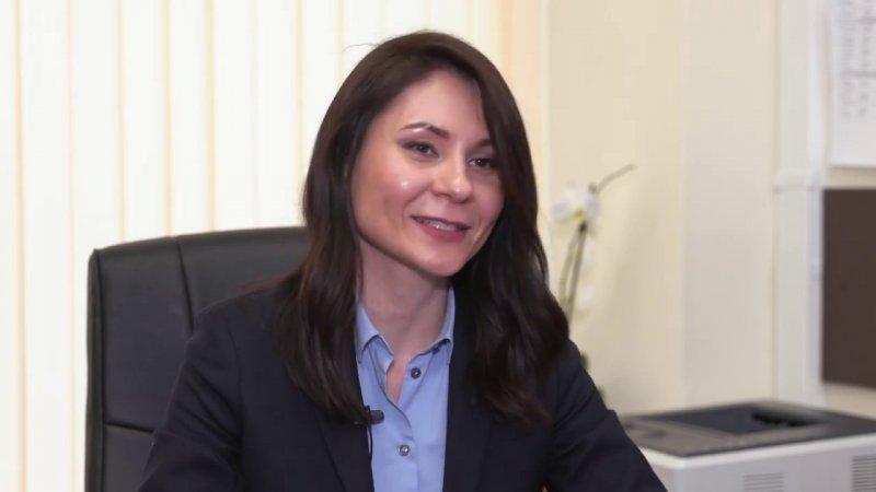 ФАС – это стабильная и интересная работа в окружении профессионалов - «Видео - ФАС России»
