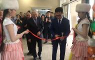 Центр поддержки агробизнеса открыли в Караганде - «Экономика»