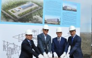 В Талдыкоргане строят крупный мясокомбинат - «Экономика»