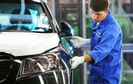 Автопром нарастил выпуск еще на 35% - «Экономика»