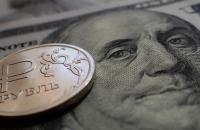 Валютно-биржевая аномалия - «Финансы»
