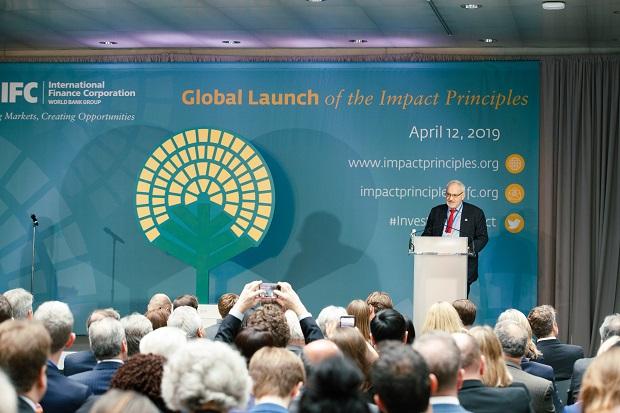 Холдинг «Байтерек» стал участником глобальной инициативы Группы Всемирного банка - «Финансы»