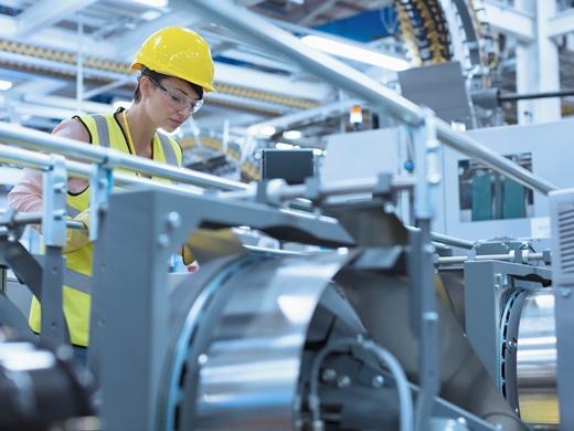 ВТБ финансирует строительство завода в Волгограде - «ВТБ24»