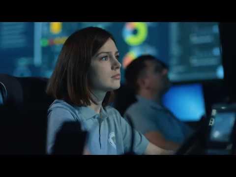 Центр киберзащиты Сбербанка: миллионы клиентов уверены в своей безопасности - «Видео - Сбербанк»