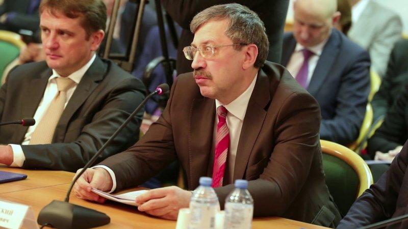 ФАС: Исторический принцип сыграл свою роль, сейчас все остановилось - «Видео - ФАС России»