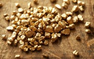 Производство необработанного золота выросло на 13% за год - «Экономика»
