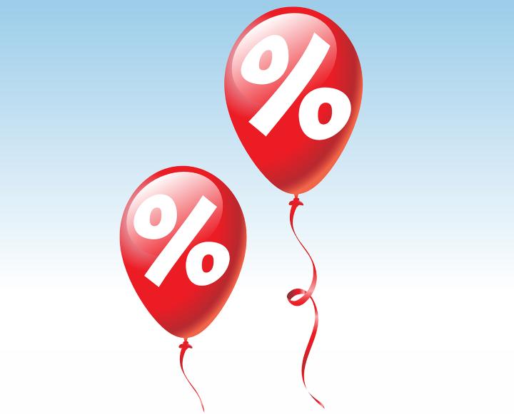 Центробанк назвал новые «потолки» стоимости кредитов - «Новости Банков»