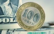 Тенге продолжает укреплять позиции - «Финансы»
