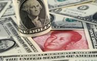 Юань vs доллар. Тенге где-то посередине - «Финансы»