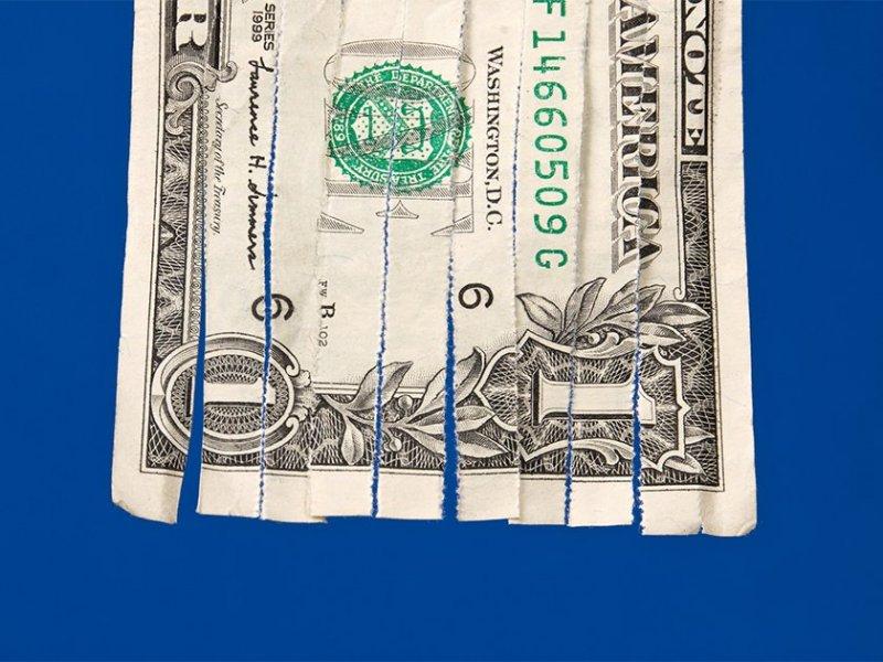 Опасные доллары - «Тема дня»