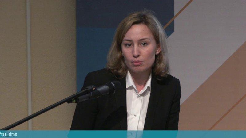 ФАС: Информацию о стоимости проезда передаём! - «Видео - ФАС России»