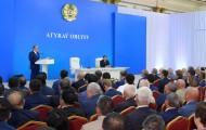 Президент назвал проблемные вопросы Атырауской области - «Экономика»