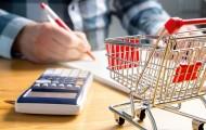 С начала года инфляция составила 2,4% - «Экономика»