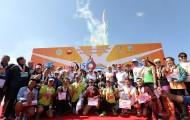 В Актобе международный марафон собрал 2,5 млн тенге - «Экономика»