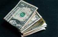 Доллар вновь начал двигаться вверх - «Финансы»