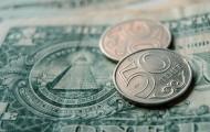 Дневные торги: 384,44 тенге за доллар - «Финансы»