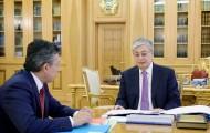 Президент дал поручения новому министру - «Экономика»
