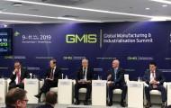 Казахстан планомерно отходит от доминирования сырьевого сектора - «Экономика»