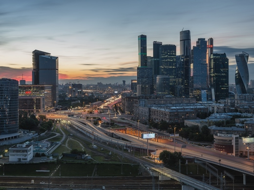ВТБ поддержит ночной велофестиваль в Москве - «ВТБ24»