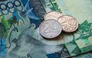 Вечерние торги: 384,4 тенге за доллар - «Финансы»