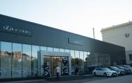 В Западном Казахстане открылся первый дилерский центр Lexus - «Финансы»