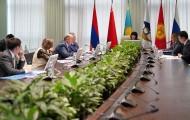 Совет по курсовой политике появится в ЕАЭС - «Финансы»