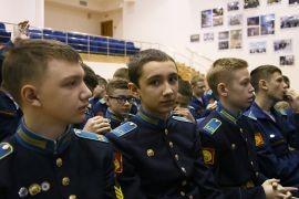 Связь-Банк провел лекции по финансовой грамотности для кадетов - Банк «Связь-Банк»