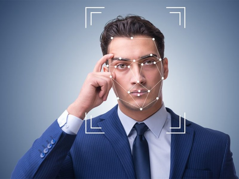 Лицевой захват: кому нужна биометрия - «Тема дня»