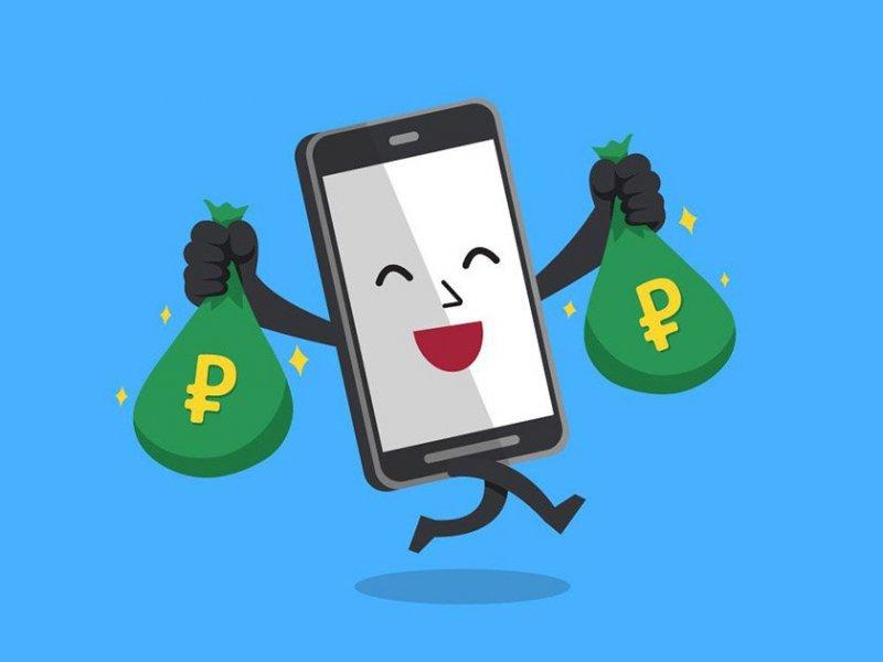 Куда утекают деньги с мобильного - «Тема дня»